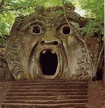 BOMARZO