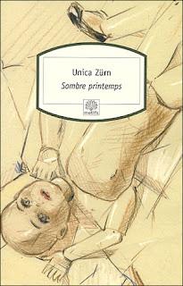 Sombre printemps - Unica Zürn dans Littérature wwwwqqq