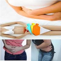 Sintomas e causas da dismenorréia, a famosa cólica menstrual