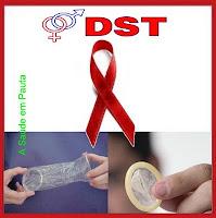 DST: Doenças Sexualmente Transmissíveis