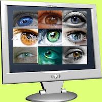 Síndrome Visual dos Usuários de Computador. Fadiga visual ou CVS.
