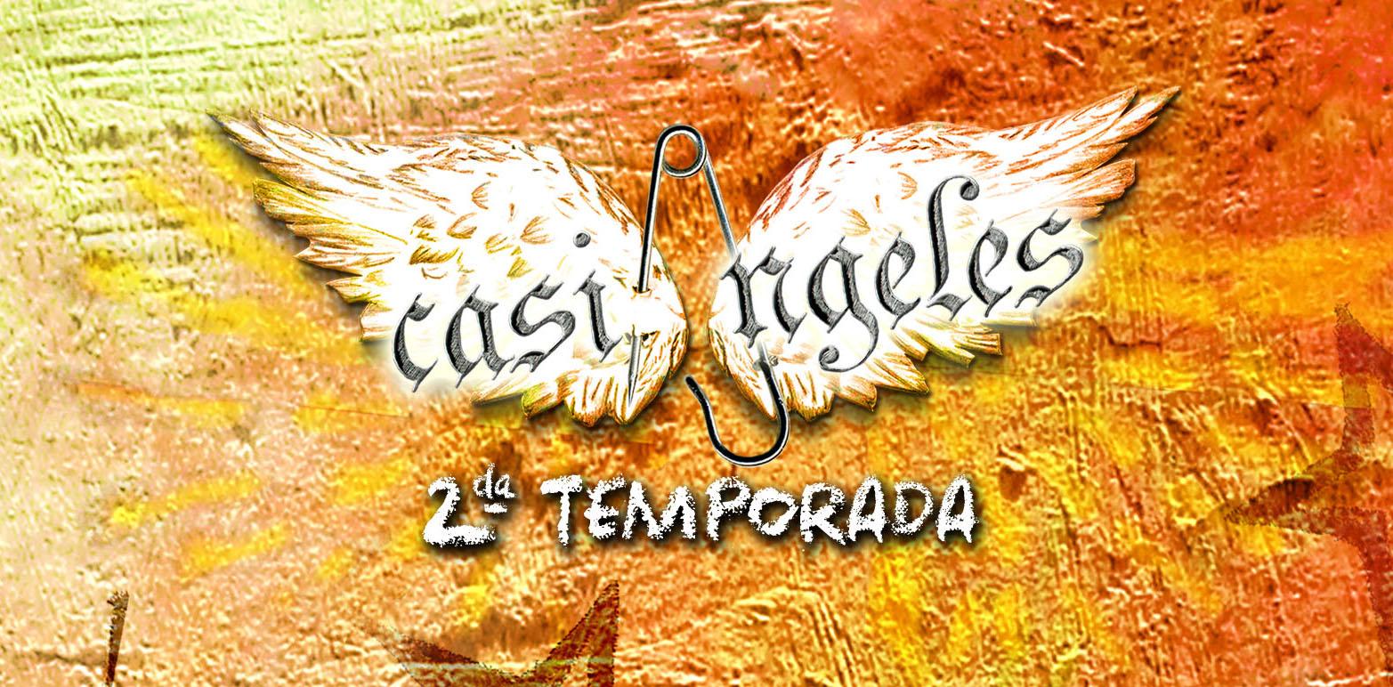 CASI ANGELES !