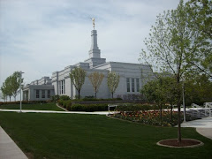 The Palmyra Temple