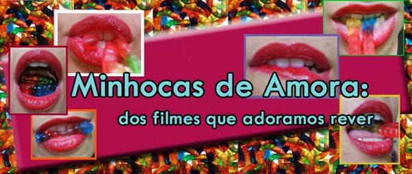 Minhocas de Amora: