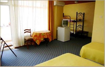 1 Çınar Otel   Avşa Adası