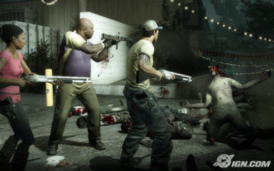 Download Left 4 Dead 2 [PC GAME]
