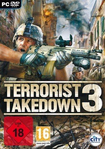 Terrorist Takedown 3 (2010/ENG/FLT)