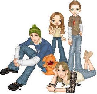 Dificultades Interpersonales en la Adolescencia Factor