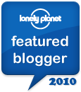 Traveling Naturally is proud to be one of Lonely Planet's Favorite Travel Blogs