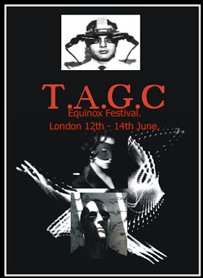 T.A.G.C.Performance- Equinox Fest-London