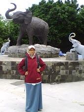 Aku dan Gajah itu