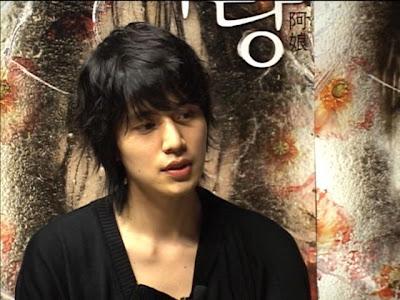 رد: تقريرعن الممثل الكورى Lee Dong Wook,أنيدرا