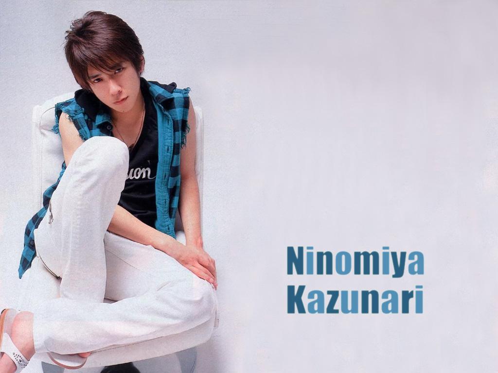 Kazunari Ninomiya - Images Colection