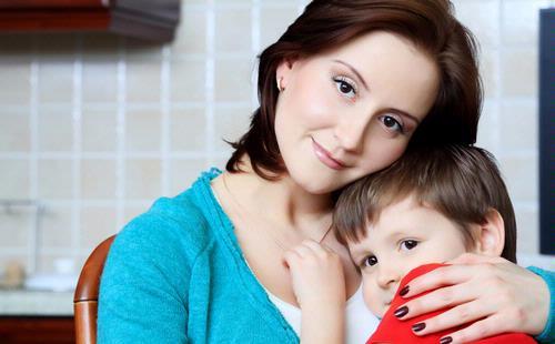 ILUSTRASIKU: Cinta Seorang Ibu