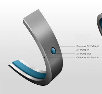 ibangle mp3 concept Gopinath Prasana for Apple
