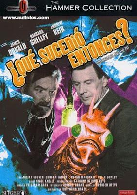 El Experimento del Doctor Quatermass 3