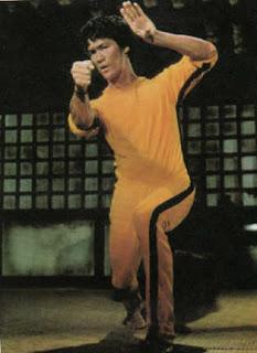 colección de fotos de Bruce Lee