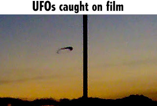 new ufo sighting in england