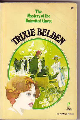Buy Trixie Belden Books