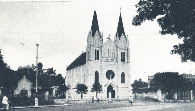 Koleksi gambar gereja katholik kristen church wallpapers