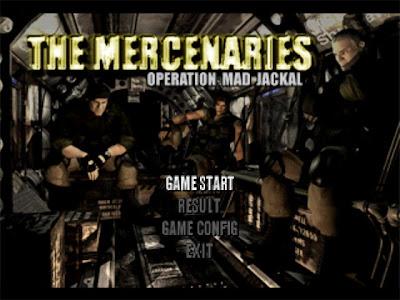 [L] RE3 los Mercenarios lo que tienes que tienes que saber