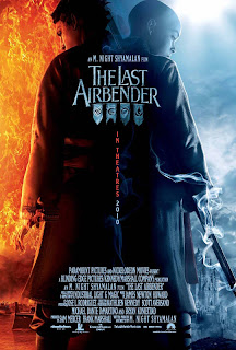 aang and zuko at the last airbender movie 2010