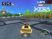 Crazy Kart 2 Indonesia