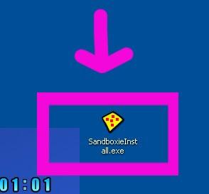 Langkah-Langkah Meng-Install Sandboxie