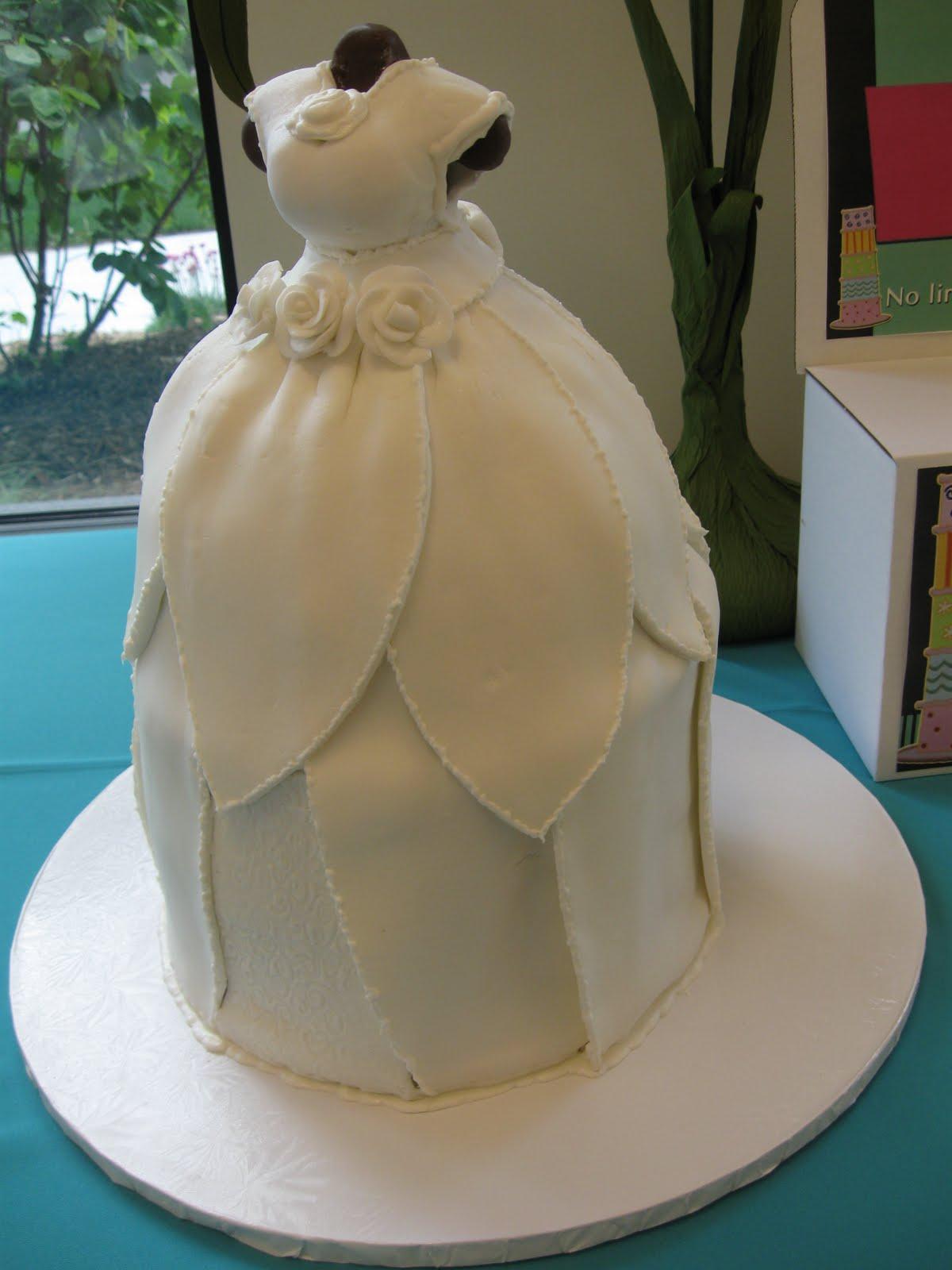 Abortion Cake