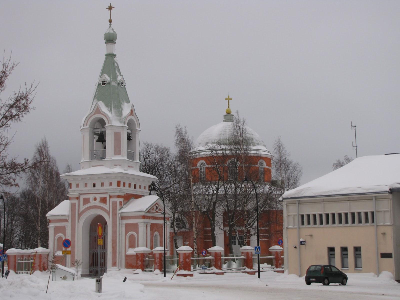 matkailu suomessa kesällä Uusikaupunki