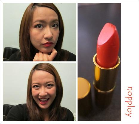 Revlon Orange Flip nopploy: review...