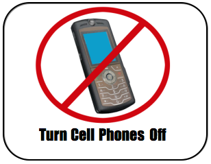 """image caption: pur si muove!"""": Against Cell Phone Prohibition"""