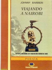 Viajando a Nairobi