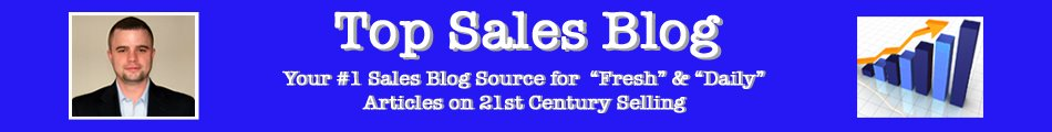 Top Sales Blog