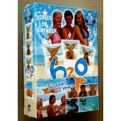 DVD TEMPORADA 1