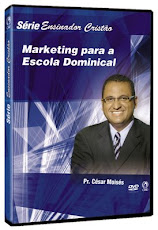 Marketing para a Escola Dominical em DVD