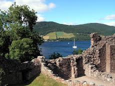 Viaggi: Scozia