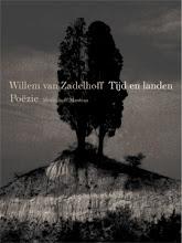 Tijd en landen, gedichten (2008) HERMAN DE CONINCKPRIJS voor het beste poëziedebuut 2008