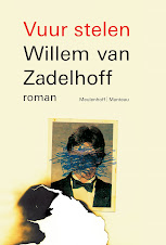 Vuur stelen, roman (2008)