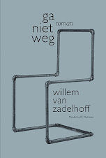 Ga niet weg, roman (2010)