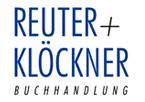 Reuter + Klöckner bookstore logo