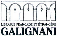 Galignani bookstore logo