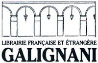 Galignani bookstore logo