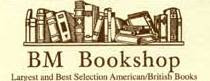 BM bookshop Florence logo