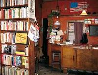 Massolit bookstore Krakow