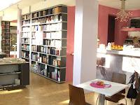 Tocka Skopje bookstore