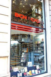 BCN Books Barcelona