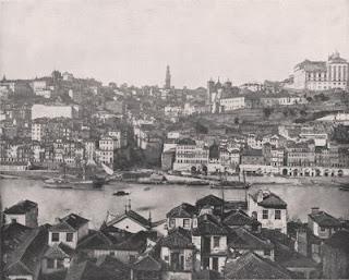 Oporto Old Porto