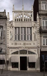 Libreria Lello e Irmao Porto