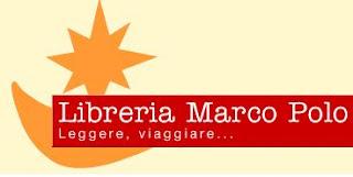 Libreria Marco Polo logo